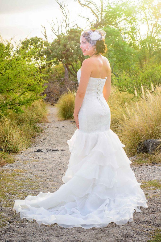 Kailua Kona Big Island Hawaii Wedding Photographer