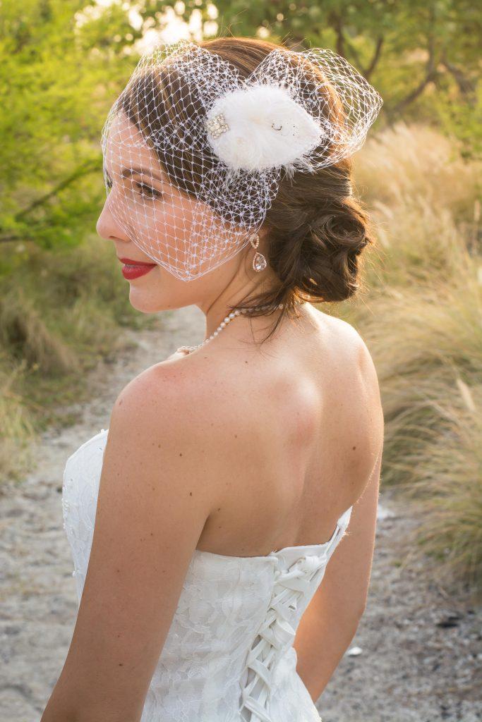 Hawaii Bridal Portrait Photographer