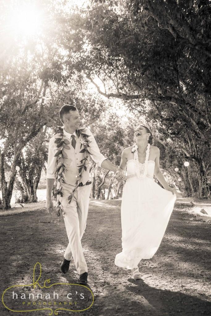Hawi Big Island Wedding Photographer