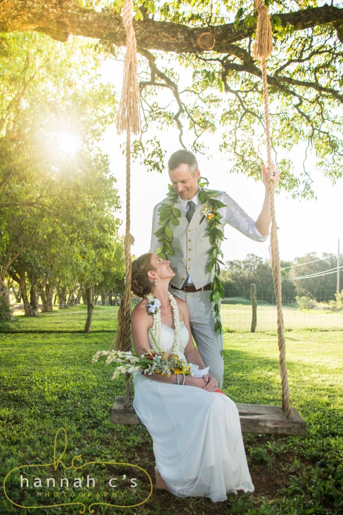 Big Island Destination Wedding Photographer