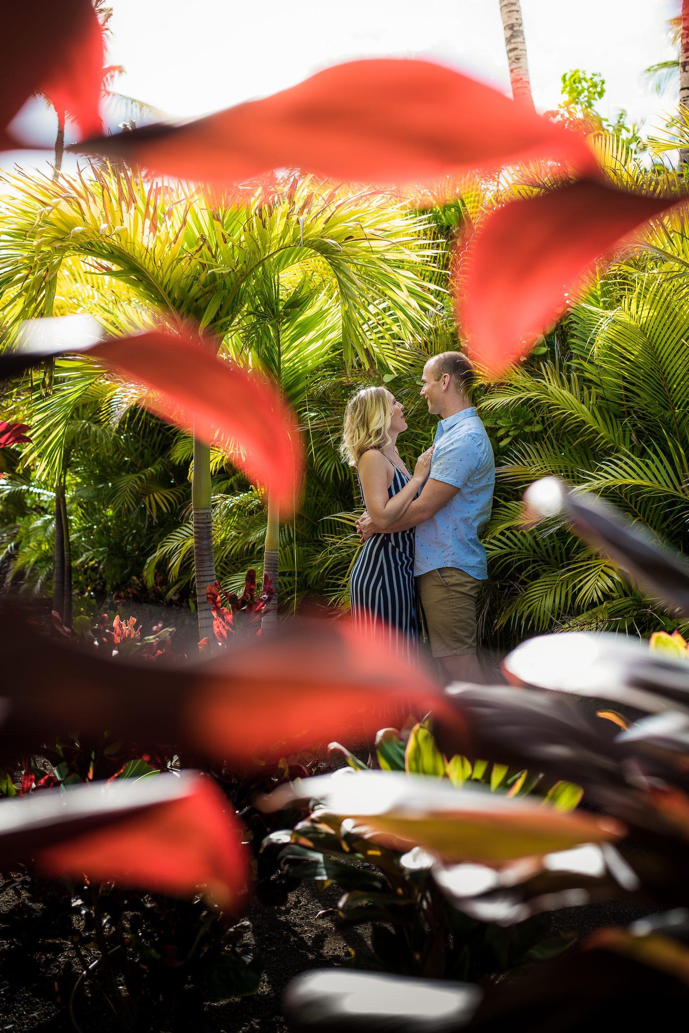 Waikoloa, couples, hawaii, photography